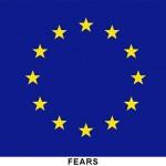 BANDIERA EUROPEA FEARS
