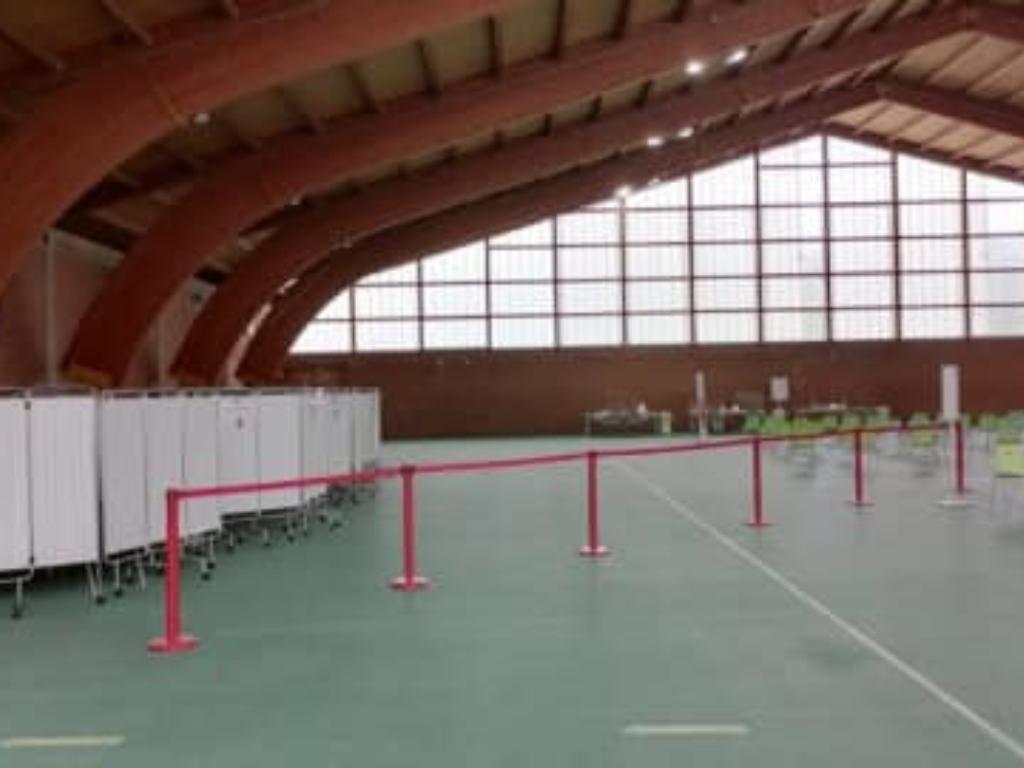Centro sportivo Le Calvie