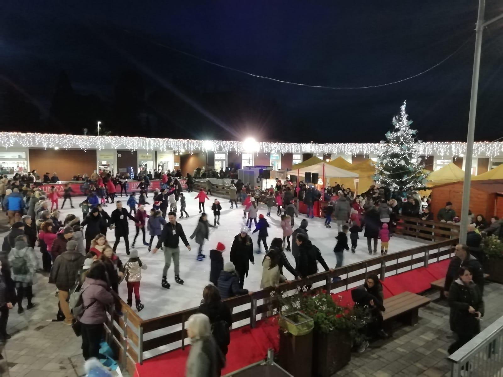 Inaugurati gli eventi di Natale a Camerino (6)