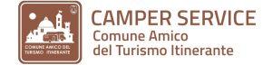 Camper service - Comune amico de lturismo Itinerante