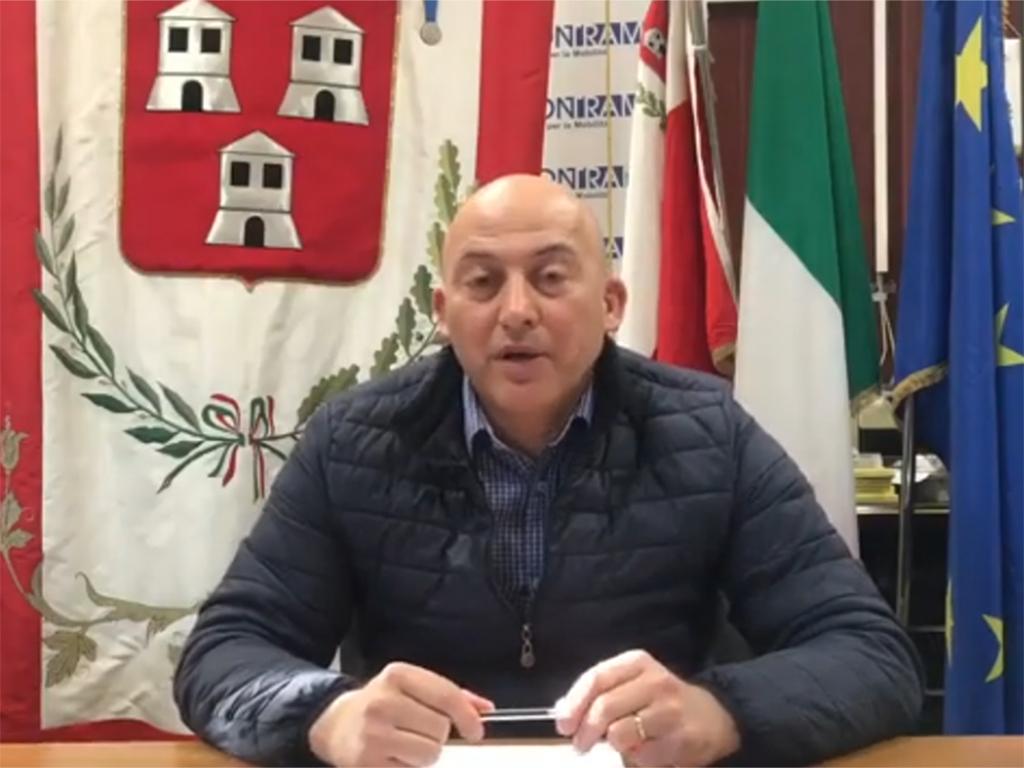 banner_video sindaco