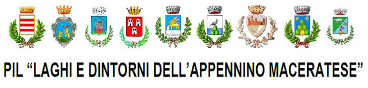 "Pil ""Laghi e dintorni dell'Appenino maceratese"""