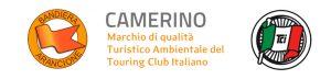 Camerino Bandiera Arancione - Marchio di qualità turistico ambientale del Touring Club Italiano