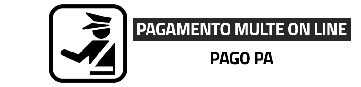 Pagamento multe online – PagoPA
