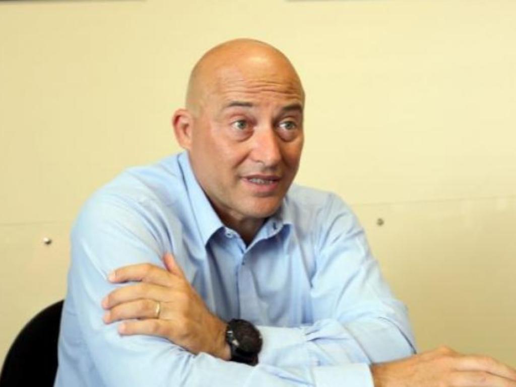 Il sindaco Sandro Sborgia